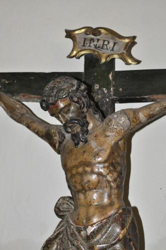 Cristo de la Iglesia